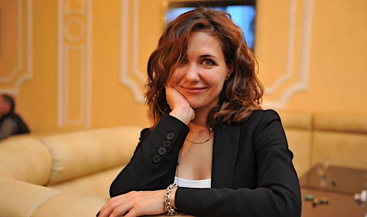 «Минус 20 лет»: Екатерина Климова восхитила своих поклонников
