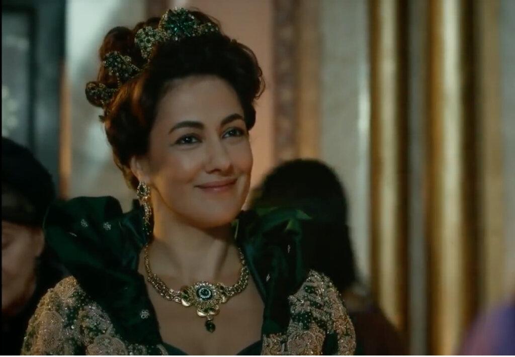 Как Хюррем-султан удалось справиться с самой любвеобильной ...