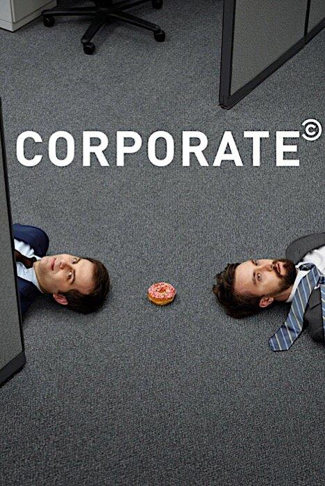 Корпорация 3 сезон