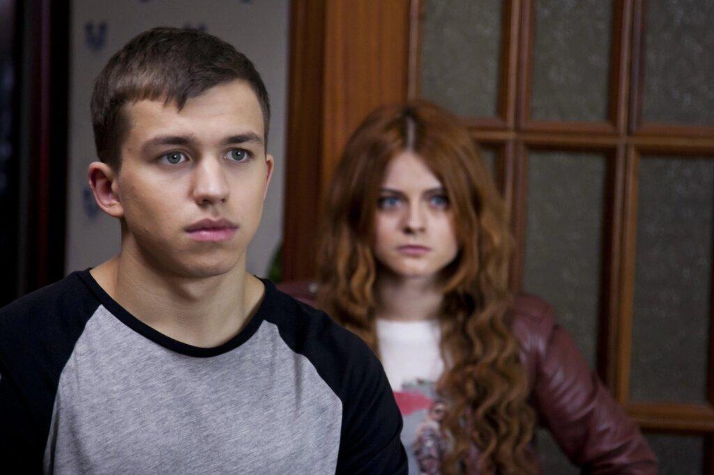 Сергей Романович хотел отказаться от съемок в «Ольге» еще в начале