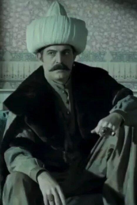 Явуз султан Селим