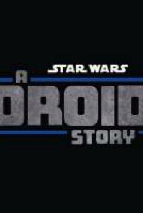 Звездные войны: История дроидов