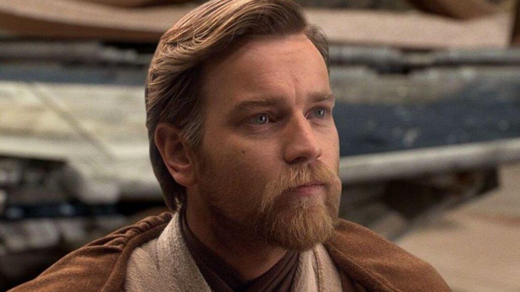 Юэн Макгрегор поделился с поклонниками новостями о сериале про Оби-Вана Кеноби