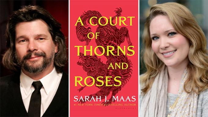 Создатель «Чужестранки» Рон Мур снимет сериал по книге «Королевство шипов и роз»