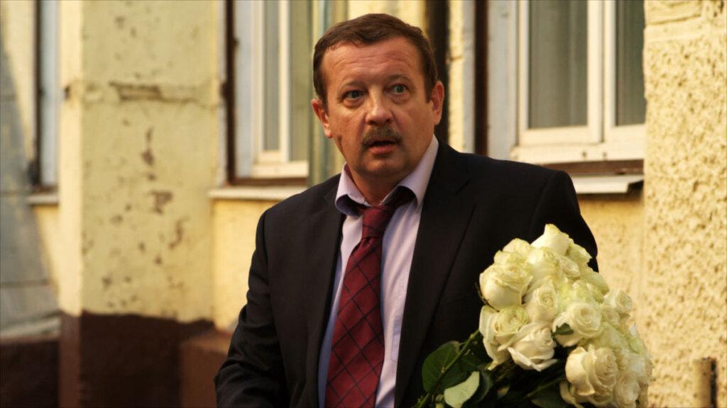 Актер Леонид Громов: «После того, как напрыгаешься на съемках, самое лучшее лекарство — подольше помолчать»