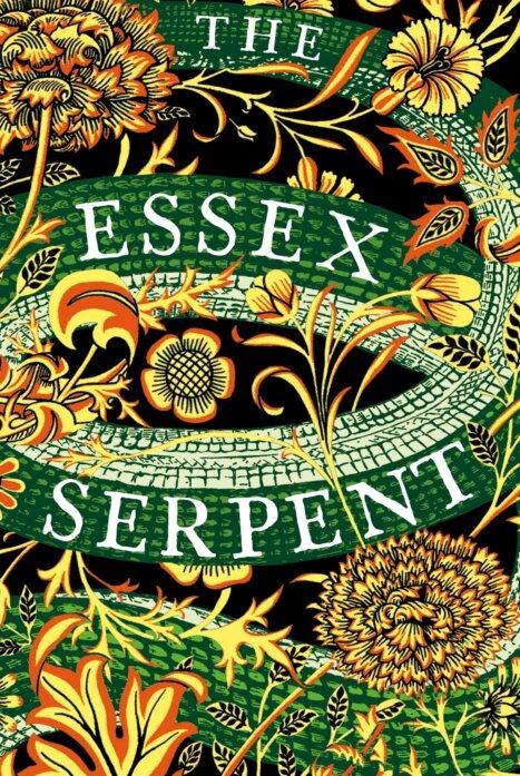 Змей в Эссексе
