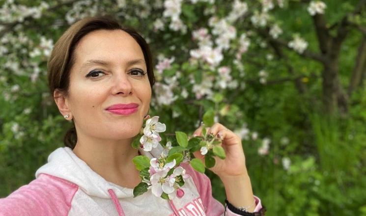 Многодетная мама Мария Порошина тайно вышла замуж