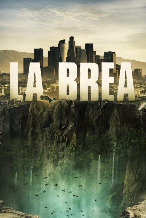 Ла Брея