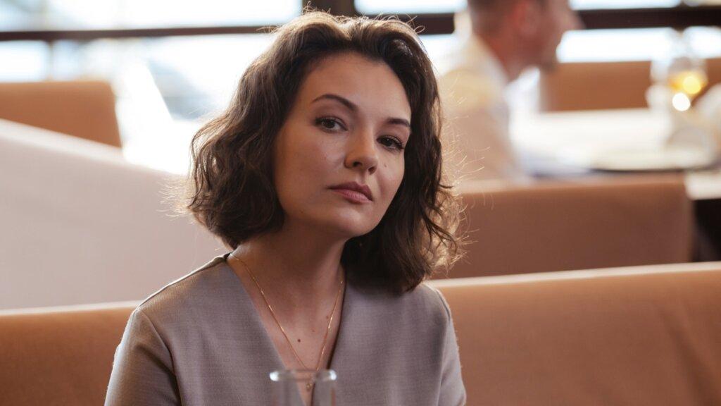 Актриса Ольга Павловец: «Работать и проводить время с детьми — это два моих приоритета»