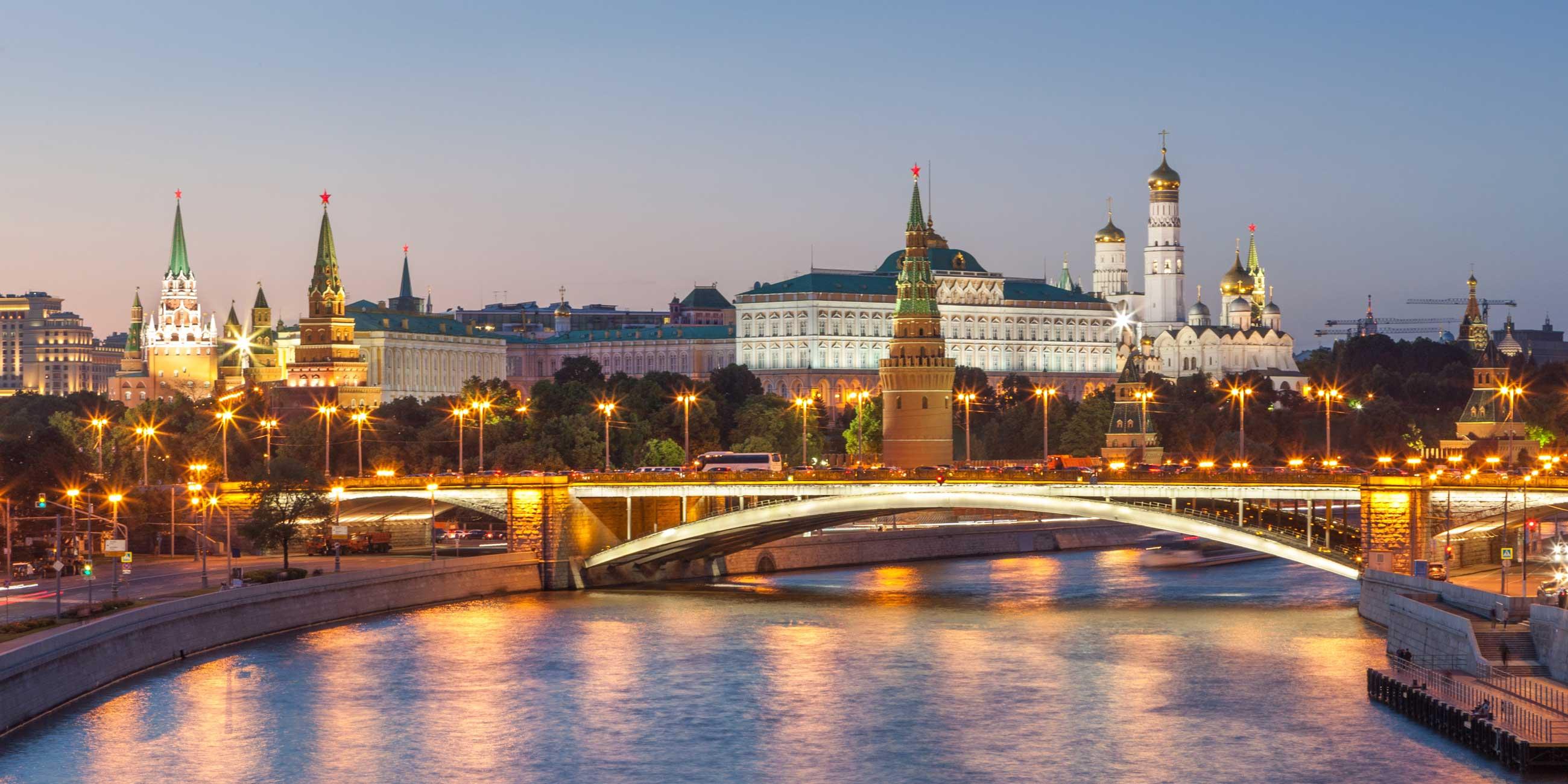 где отдохнуть большой компанией в москве