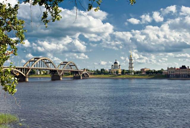 Что вас удивит в Рыбинске и зачем туда ехать: пять причин для путешествия