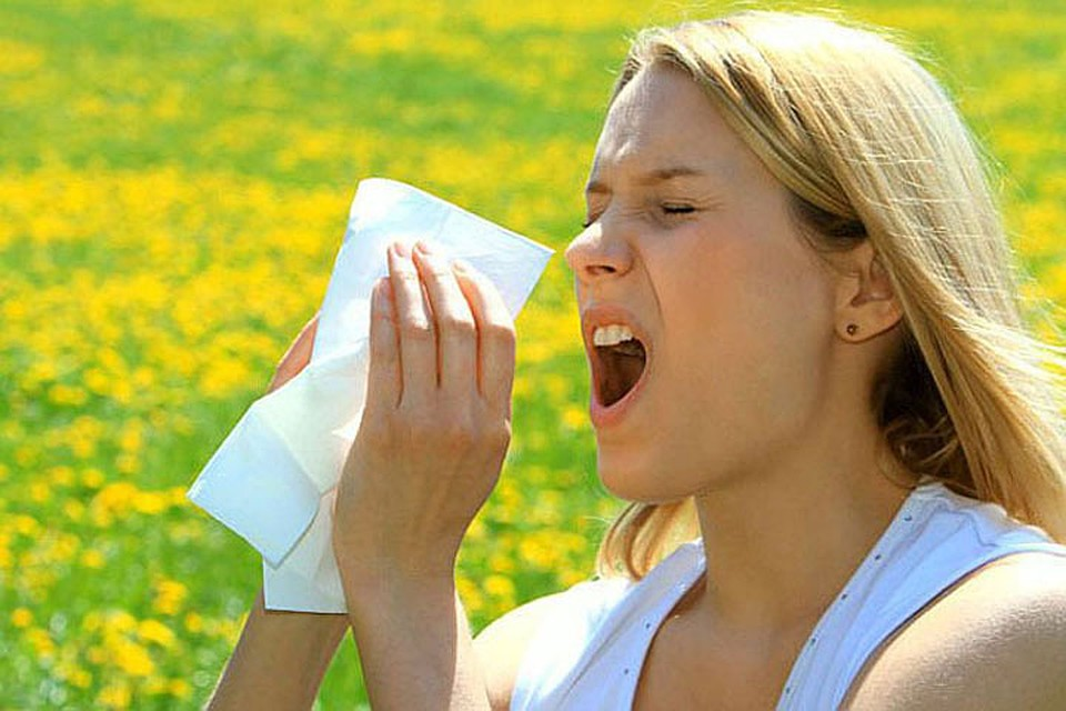 Как избавиться от аллергии книга скачать