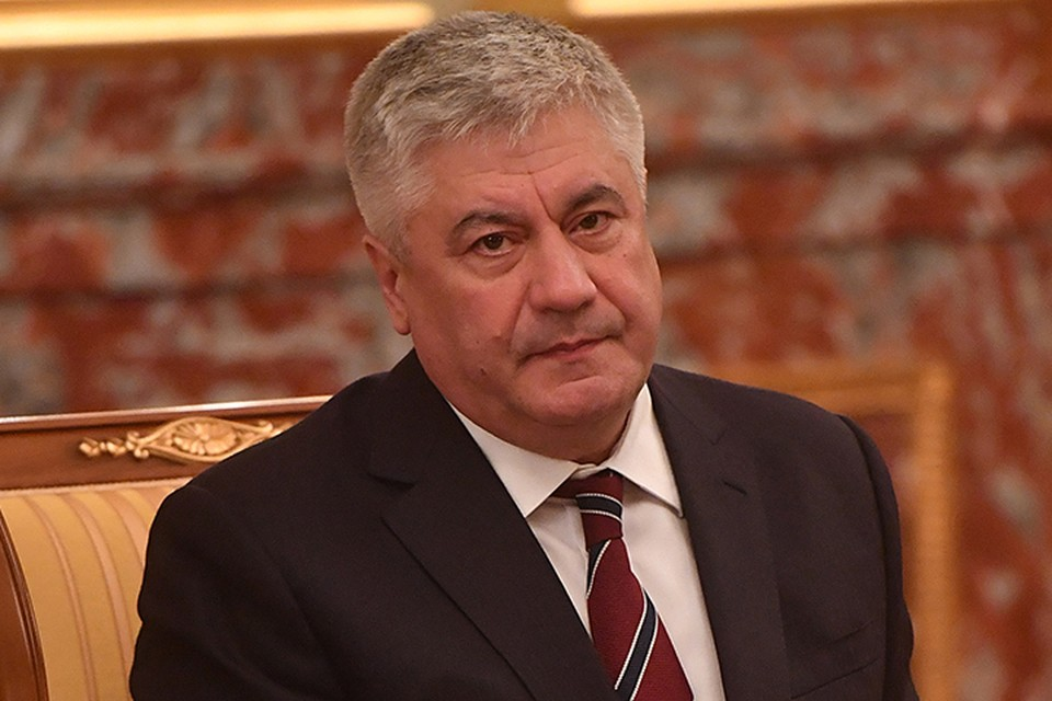 Владимир Колокольцев подписал с Министром общественной безопасности Китая протокол о взаимодействии на два года вперед