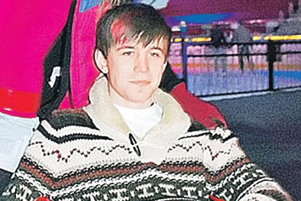 Дмитрий Колесников приговорен к пожизненному заключению.
