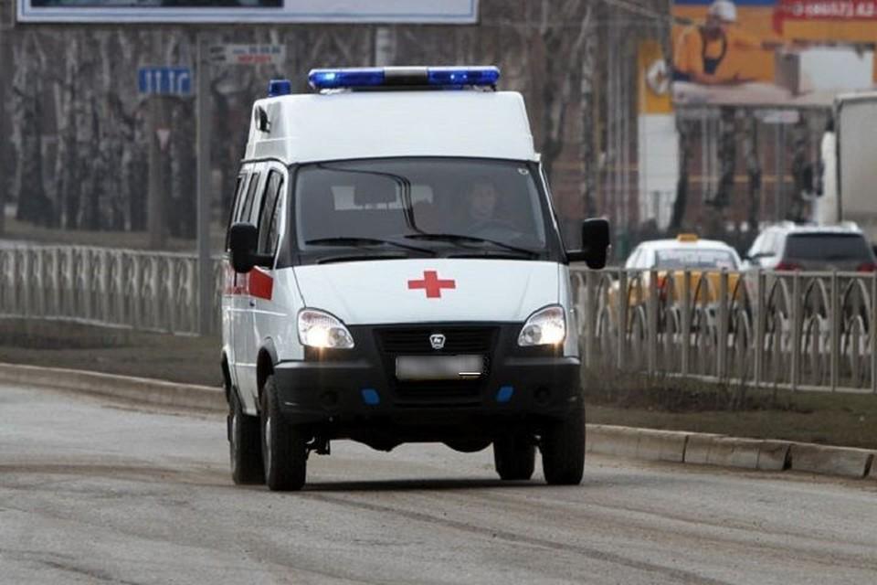 В Дагестане в тройном ДТП погибла женщина