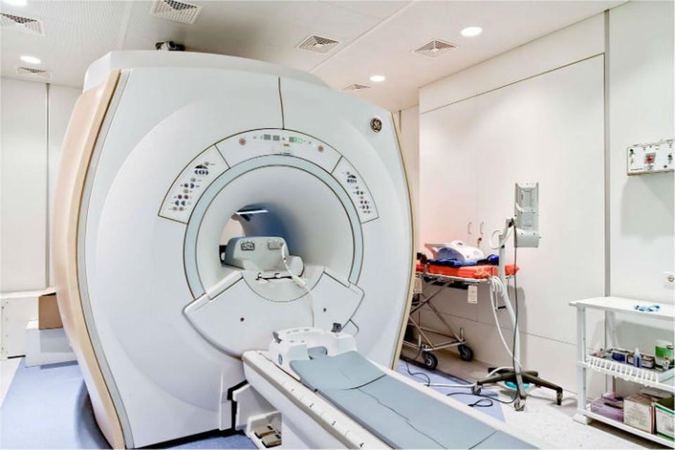 МР-томограф есть (и не один), а квот нет?