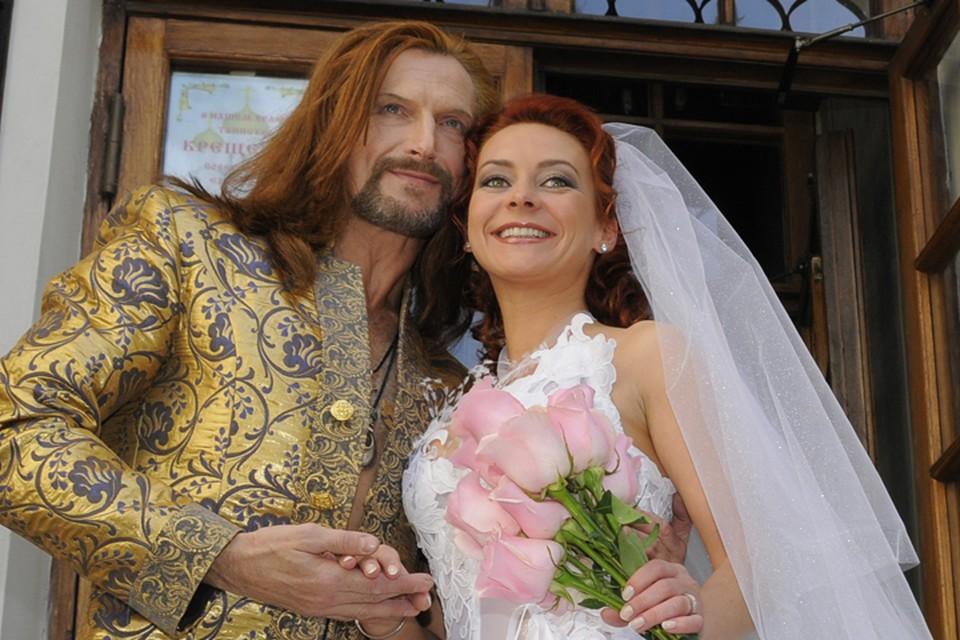 Брат шоумена считает, что Никита и Марина Анисина еще могут быть вместе.