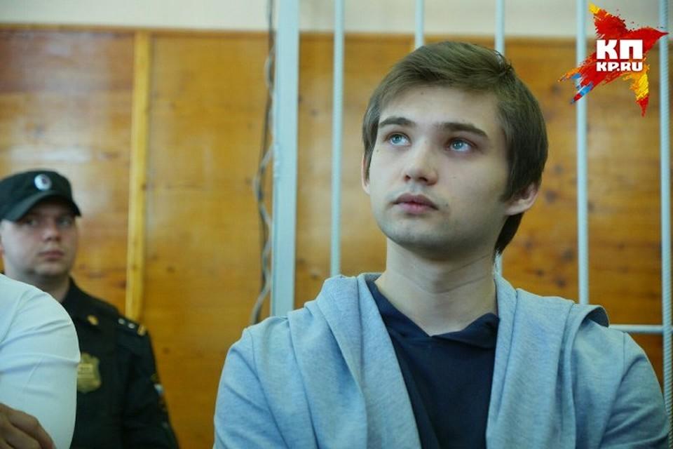 Руслану Соколовскому запросили 3,5 года в колонии общего режима