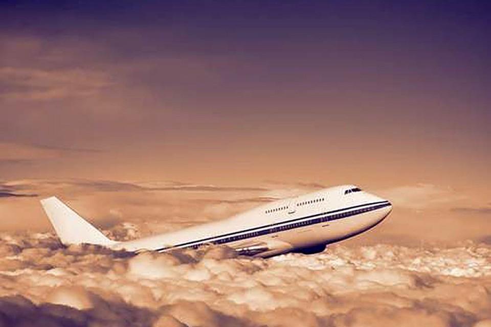 Самолет может не выдержать нагрузки и сломаться пополам. Но это бывает  крайне редко f7dcb6be31df3