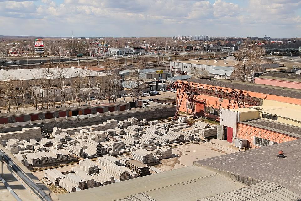 Завод жби дружный железобетонные изделия в россии