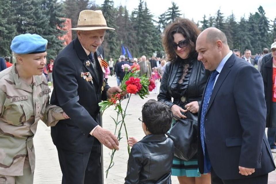 Сегодня в Кишиневе пройдет множество праздничных мероприятий.
