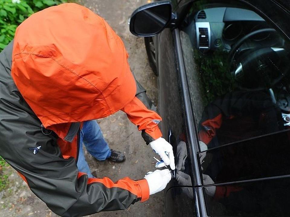 Как защитить машину от угона?