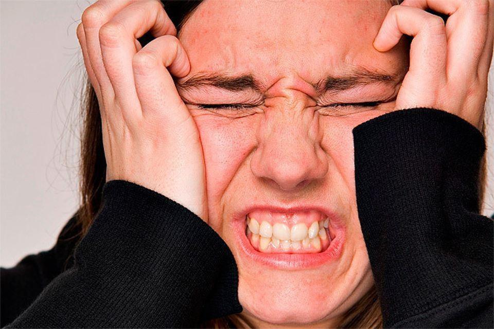 Стрессу подвержены все, просто кто-то больше, а кто-то меньше