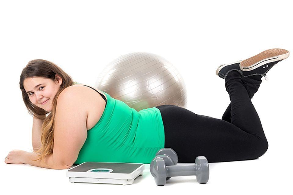 Лишний вес полезен? Спорный вопрос...