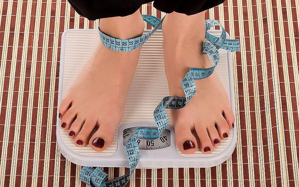 Смотреть Новый секрет похудения видео