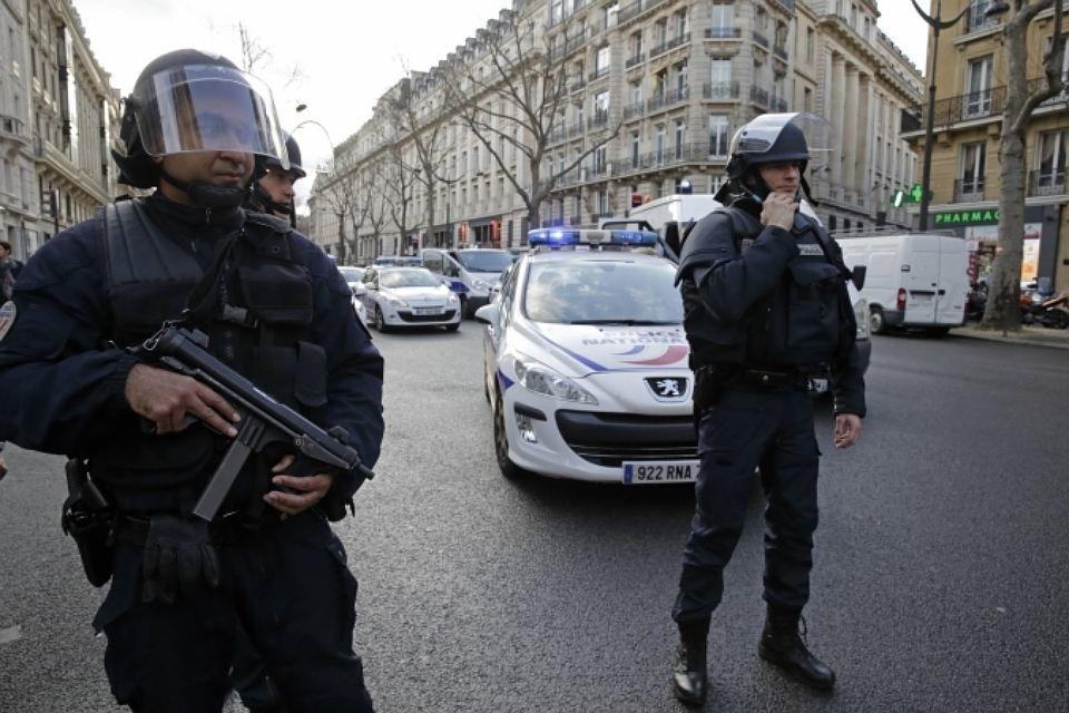 """Почему теракты в Европе устраивают """"местные"""", а не приезжие"""