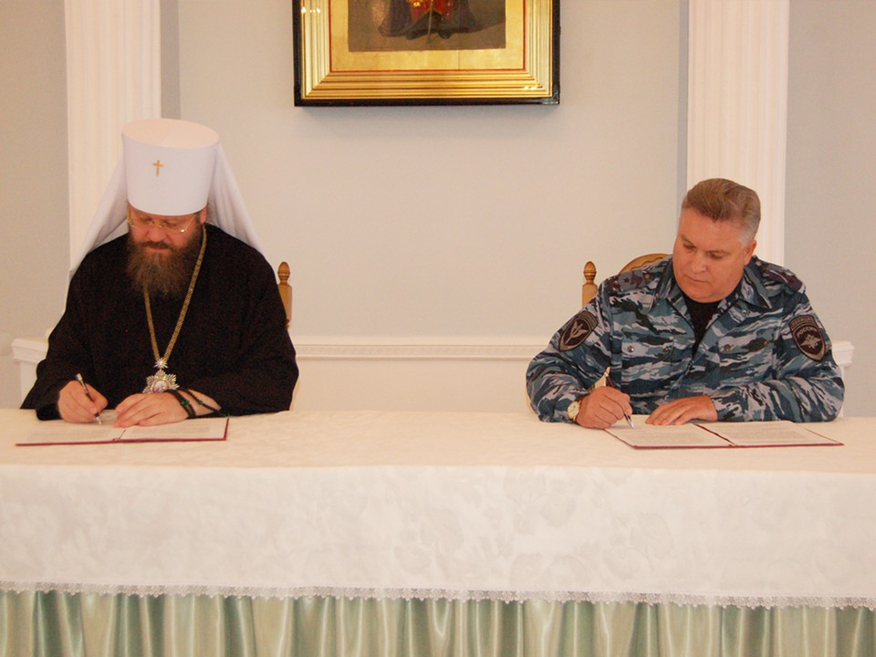 Фото: пресс-служба Отдела Росгвардии по Тамбовской области
