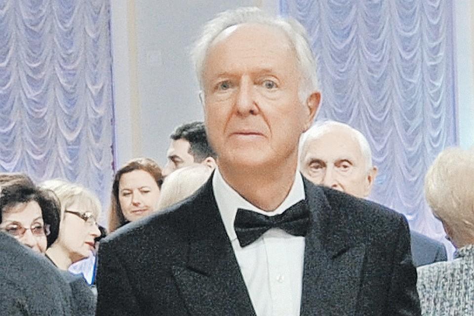 Князь Никита Лобанов-Ростовский стал лауреатом российской премии Людвига Нобеля, которая вручается за выдающиеся заслуги перед Отечеством.