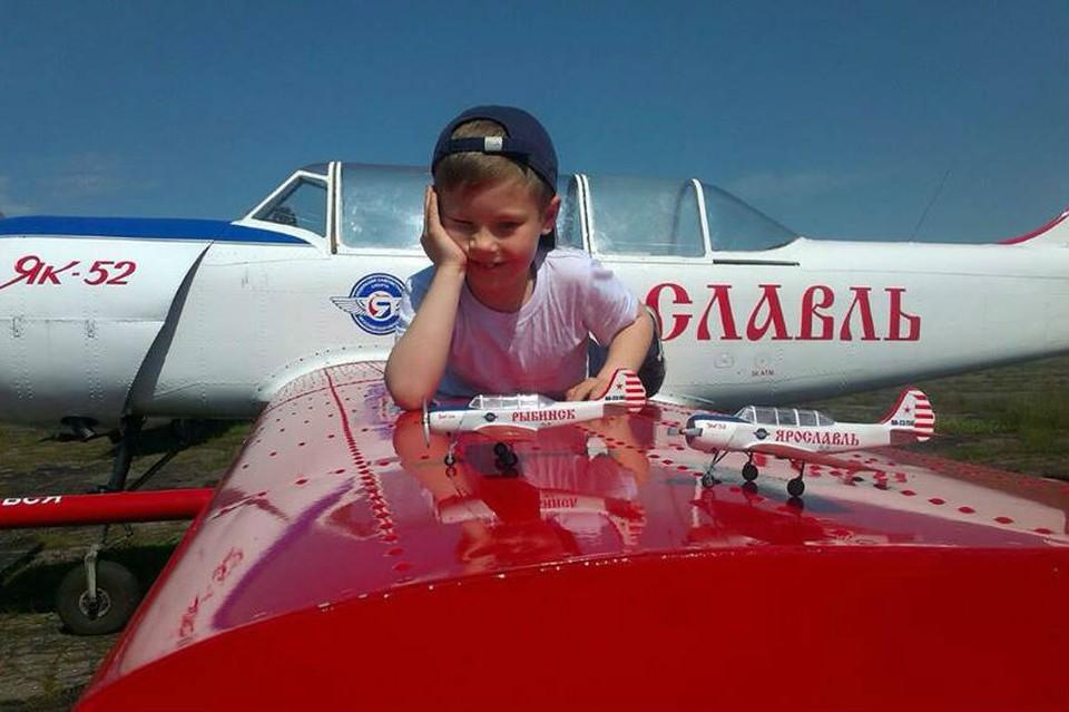 28 и 29 июля на аэродроме Левцово под Ярославлем пройдет фестиваль «ТехноTravel». Фото: Михаил Соколов.