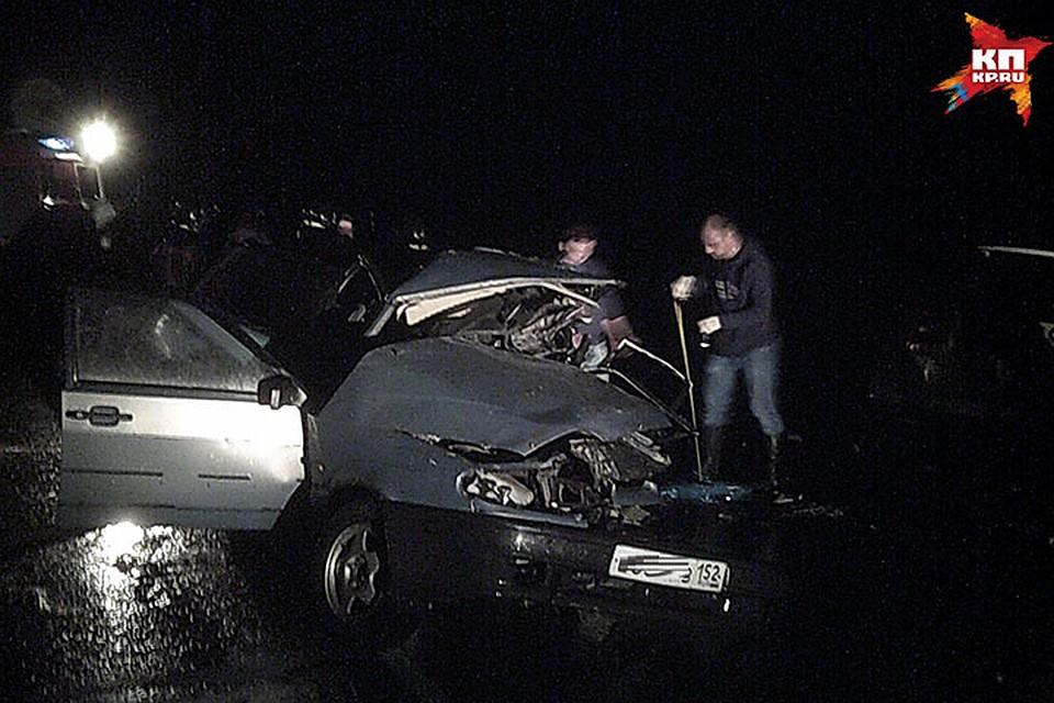 Девка расплатилась собой за аварию фото 715-650