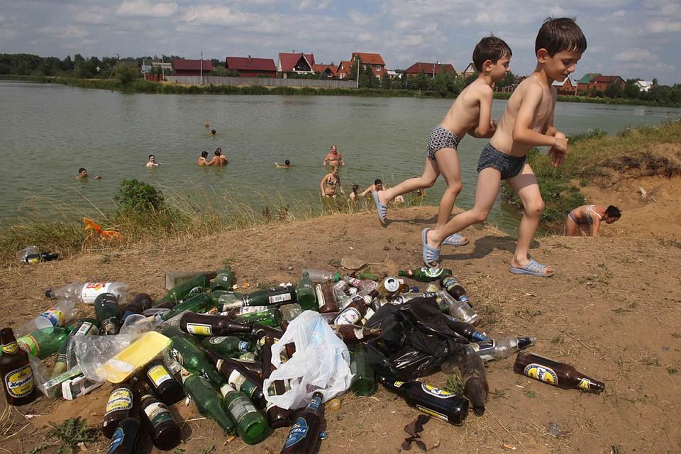 юбилей фирмы выбросить в реку фотографий кинзу