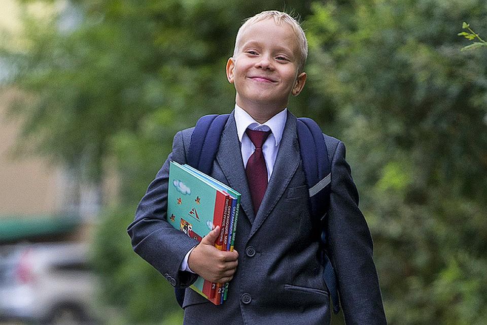521a312b93f1 Подготовка ребенка к школе: полезные советы родителям первоклассника