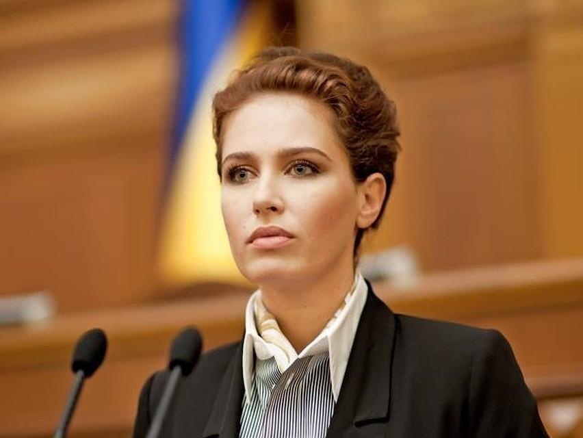 разведка депутат рады ирина бережная фото нового образца при