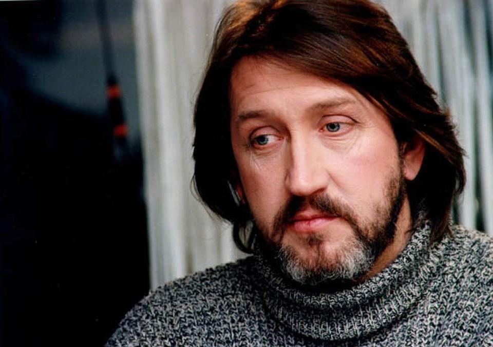 Олег Митяев. Фото: официальный сайт О. Митяева mityaev.ru