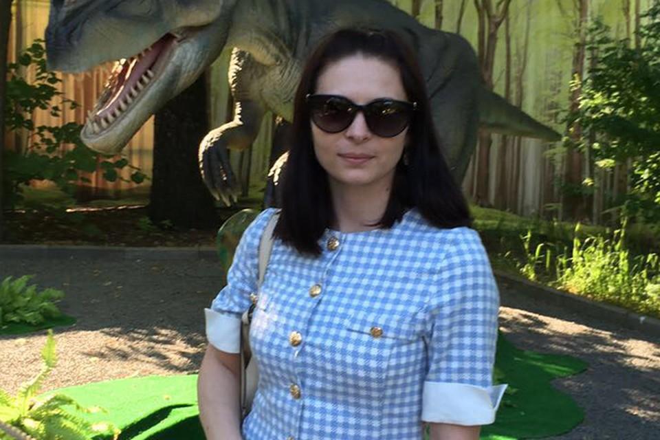 Дарья живет и работает в Москве, учится в столичном вузе