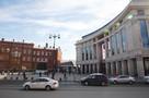 Петербургскую «Галерею» минировали два дня подряд