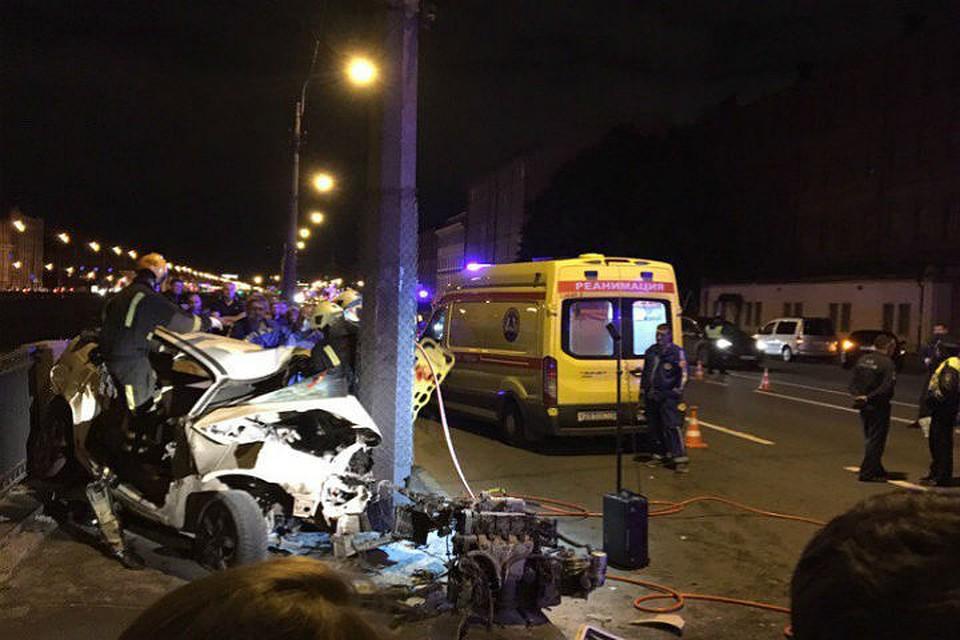 Происшествия в москве 27 августа 2016