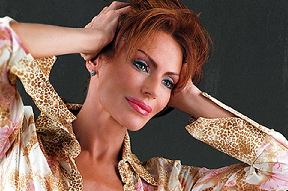 Ирина Понаровская по праву считалась одной из главных красавиц 80 - 90-х годов. Фото: iponarovskaya.ru
