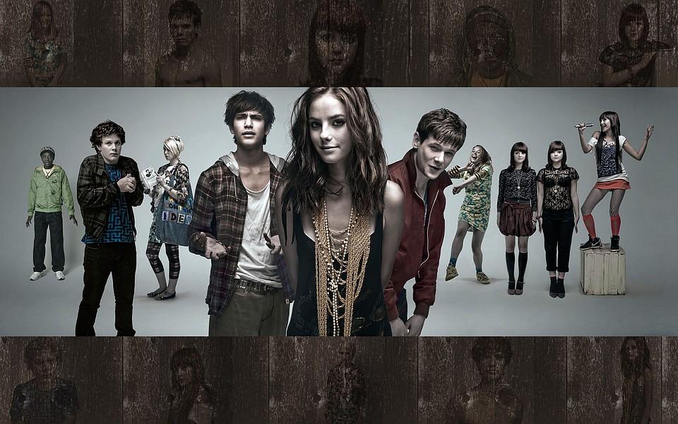 Самые откровенные фильмы о российской молодежи