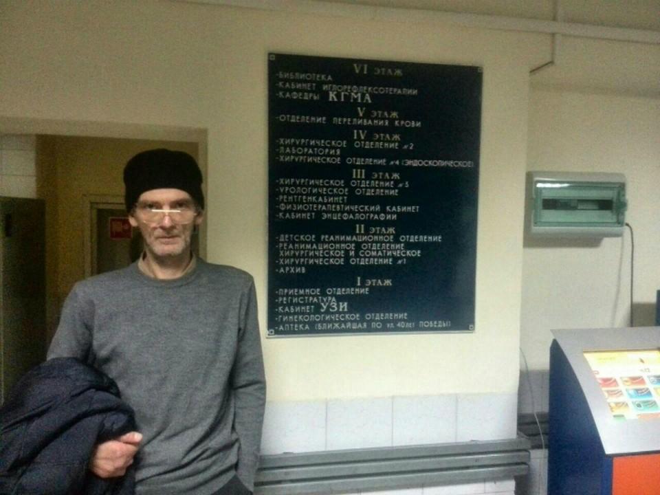 Артем Деревянко приходил на обследование регулярно, забросил больницы только в 2013 году