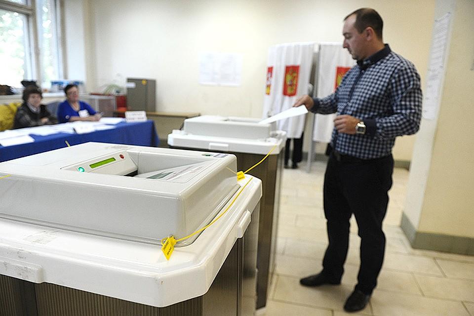 Выборы муниципальных депутатов в Москве 10 сентября прошли при явке около 15% от всех избирателей.