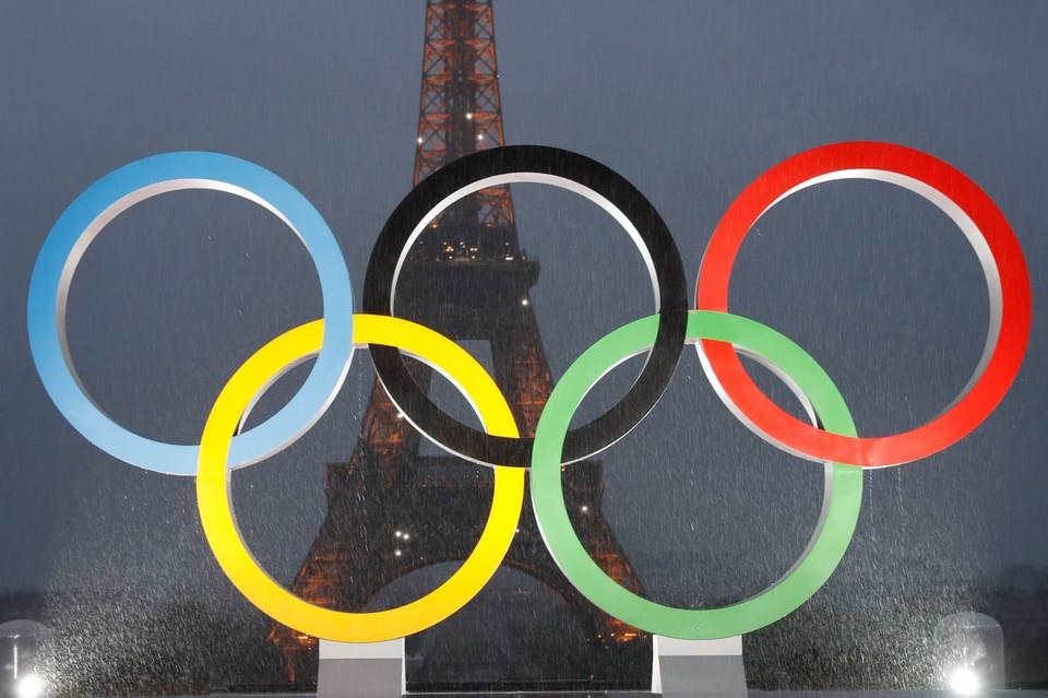 Россию хотят оставить без Олимпиады.