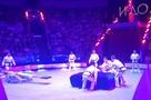 ЧП в московском цирке: выполняя сложный трюк, северокорейский акробат сломал шею