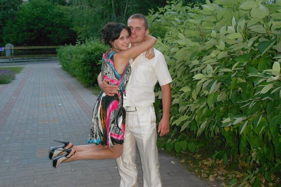 В счастливую жизнь супругов ворвалась беда. Фото: из личного архива