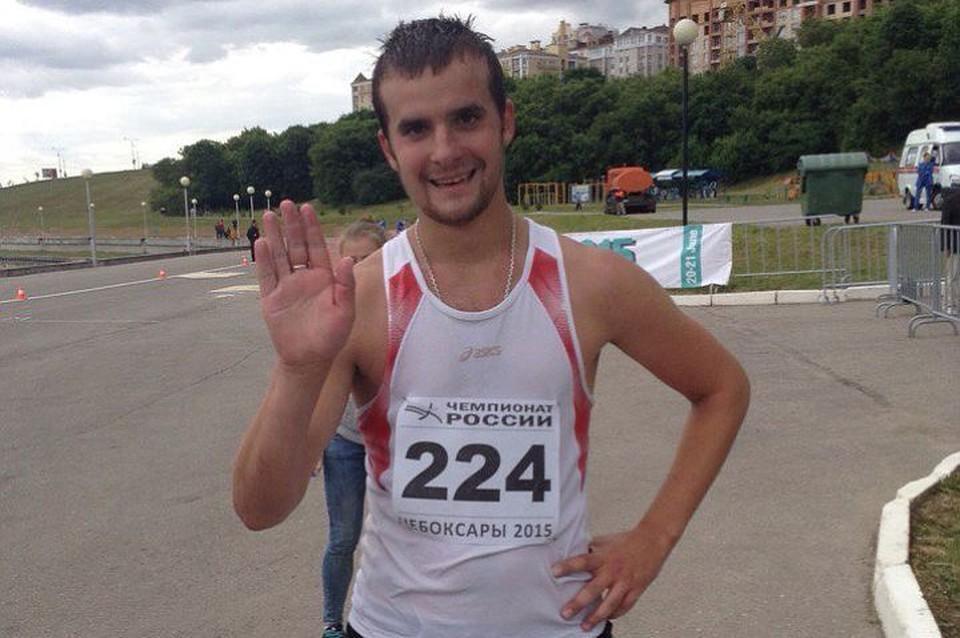 Николаю Иванову было всего 23 года