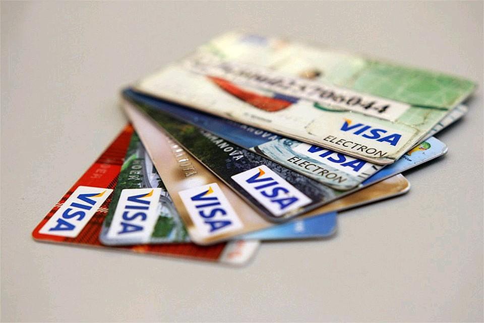 Поддельные карточки позволили преступнику разбогатеть на 9 тысяч долларов.